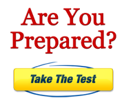 Are You Prepared? Take the Test!